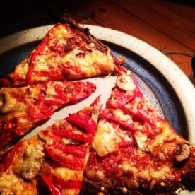 Sund pizza – Say what?